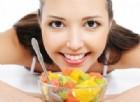 Bambini più intelligenti se la mamma mangia frutta