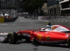 Vettel pasticcia e la Ferrari insegue ancora