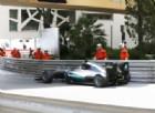 Hamilton risorge a Montecarlo, con l'aiutino Mercedes