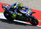 Valentino Rossi insegue presente e futuro