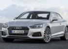 Audi svela le nuove A5 e S5 Coupè