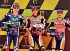 La nuova pista favorisce Marquez. Rossi e Lorenzo, invece...