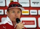 Ferrari, un candidato inaspettato per il sedile di Kimi