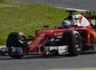 Arriva un'iniezione di potenza per la Ferrari