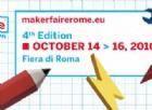 Eni e Maker Faire Rome per l'innovazione tecnologica e energetica