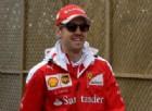 Vettel dà il via libera al suo nuovo compagno di squadra