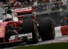 Ferrari a un passo dalla vittoria a Montreal