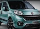 Fiat Qubo, è tempo di restyling. Prezzi da 13.950 euro