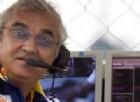 Briatore shock: «Ferrari lasci l'Italia. E Schumi...»