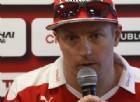 Kimi sbaglia ancora, la Ferrari non dice nulla