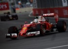 «Ferrari, orgoglio italiano»