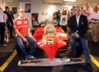 Le Ferrari più vincenti in mostra