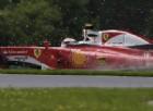 Ferrari, prove generali per «una gara d'attacco»