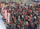I partecipanti alla World Ducati Week