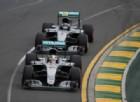 Hamilton-Rosberg, in Mercedes scatta la rissa