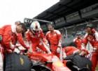 La gomma esplosa di Vettel? Ecco la verità