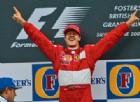 Michael Schumacher, finalmente una (piccola) notizia ufficiale