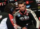 Marco Melandri torna a correre, ma non in moto