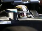 Lewis Hamilton inizia bene il suo GP di casa a Silverstone