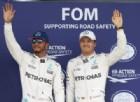Filisetti: Mercedes, dalla guerra alla tregua (per ora)