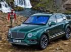 Lusso esagerato: ecco l'auto «da pesca» secondo Bentley