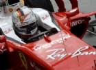 Vettel soddisfatto: «Ma possiamo migliorare ancora»