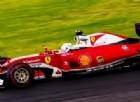 La Ferrari si avvicina alla Mercedes. Ma occhio alle Red Bull