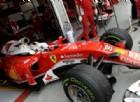 Filisetti: Le speranze Ferrari? Vengono dalle gomme
