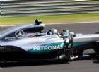 Rosberg frega Hamilton all'ultimo giro, ma è sotto indagine
