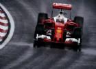 Sebastian Vettel: «Le mie qualifiche? Un casino»