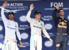 È ancora polemica sul furbetto Nico Rosberg: «Molto pericoloso»