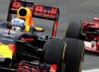 La Red Bull dichiara guerra alla Ferrari: «Domenica la superiamo»