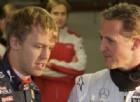 «Sebastian Vettel soffre a perdere. Come Schumacher»