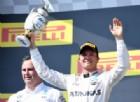 Rosberg: «La mia gara di casa la vinco io»