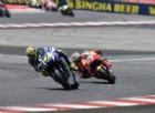 Marc Marquez: «Il mio rivale numero uno è Valentino Rossi»