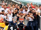 Livio Suppo: «Marc Marquez quest'anno è più forte. Ma Valentino Rossi...»