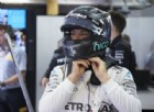 Nico Rosberg inizia bene il suo GP di casa
