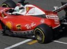 Sebastian Vettel furioso: «Non siamo qui per una terza fila»
