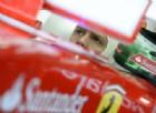 Corgnati: Che cosa sta succedendo a Sebastian Vettel?