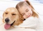 Autismo, un cane può essere d'aiuto