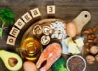 Gli omega 3 aiutano a riparare il cuore dopo un infarto