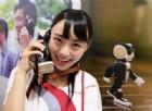 Robohon, il robot-smartphone che sfida le multinazionali