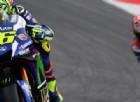Rossi, Lorenzo e Marquez lasciano andare le Ducati: «La lotta è tra di noi»