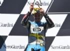 Grandioso Franco Morbidelli: è secondo in Moto2