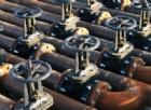 Pipiline del petrolio libiche