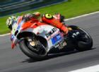 Italiani ok anche a Brno: Iannone davanti, Rossi lo tallona