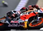 Marc Marquez, primato col brivido: «Ma temo Rossi e Lorenzo»