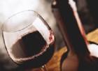 Bicchiere di vino
