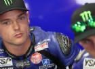 Il pilota Superbike Alex Lowes proverà la Yamaha di MotoGP