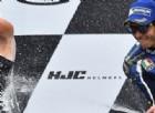 Valentino Rossi supera Jorge Lorenzo: «Ora il mio rivale è lui»